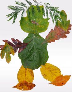 leafman 5